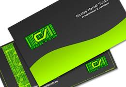 Business Card Designs: Business Card Designers | Design Own Business Cards